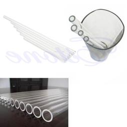 10mm Reusable Wedding Birthday Party Clear Glass Drinking St
