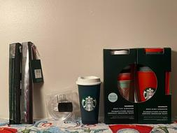 2020 Starbucks glitter and color change reusable cup