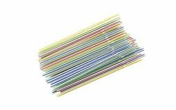 Good Cook 24992 Flexible Drinking Straws 50 Count